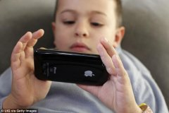 他们还是孩子!去年100多万美国儿童信息遭欺诈
